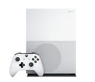 Xbox One S 家庭娱乐游戏机 ˆ1TB《蜡烛人》限量版
