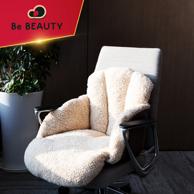 小降10元,Be BEAUTY 冬季保暖毛绒坐垫