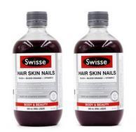 Swisse 胶原蛋白液 500ml*4瓶