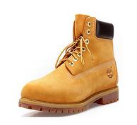 Timberland 天木兰 10061 男士工装大黄靴