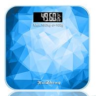 可测室温,沪众 钢化玻璃电子体重秤