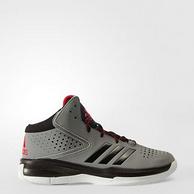 官方旗舰店出品:adidas阿迪达斯 Cross 'Em 4 男子篮球鞋