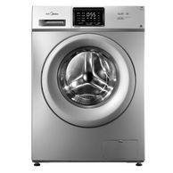 历史新低:Midea美的MG90-1421WDXS 9公斤变频滚筒洗衣机