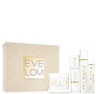 EVE LOM 经典正装礼盒套装(卸妆膏200ml+保湿霜50ml+眼霜15ml+抗老面霜50ml)
