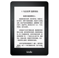 Amazon 亚马逊 Kindle Voyage 电子阅读器  4GB