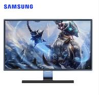 Samsung三星  S27E390H 27英寸 LED背光显示器