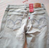 10美元买了条牛仔裤!美亚黑五初体验之转运四方海淘李维斯535牛仔裤 170金币晒单