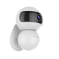 Lenovo联想 看家宝Snowman 高清无线家庭监控摄像头