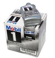 Mobil 美孚1号 全合成机油5W-30 946ml*6支装