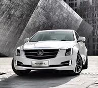 直降7.3万元!凯迪拉克ATS-L 2016款 豪华运动轿车