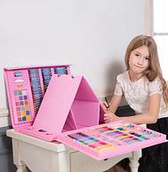 妙儿亲 儿童176件绘画套装
