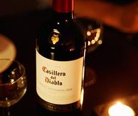 智利干露酒厂 红魔鬼 卡本妮苏维翁红葡萄酒750ml*6瓶