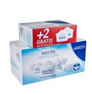 BRITA 碧然德 Maxtra系列滤水壶 第二代双效滤芯8只装