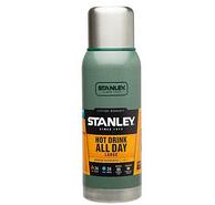 Stanley 史丹利 探险系列真空保温瓶1L 秒杀价159元包邮