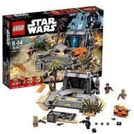 2017年新品:LEGO乐高 星球大战系列 斯卡利夫战役 75171