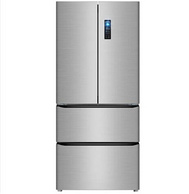 新低!MeiLing 美菱 BCD-409WPUCX 409升 智能变频无霜冰箱