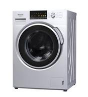Z秒杀: Panasonic松下 XQG80-E8122 8KG滚筒洗衣机