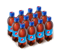 Pepsi百事 可乐 330ml*12瓶