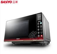 Sanyo三洋 EM-GF6311 智能微波炉 23升