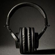 Audio-technica 铁三角 ATH-M20X 入门专业监听耳机