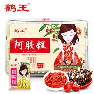 鹤王 红枣枸杞型阿胶糕 300g