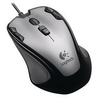 限时特惠!Logitech罗技 G300 游戏光电鼠标