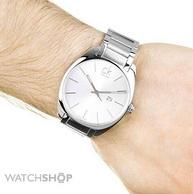 Calvin Klein Exchange 系列 男士时装腕表