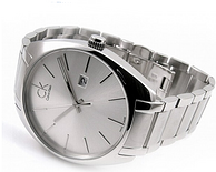 CALVIN KLEIN  男士时尚手表
