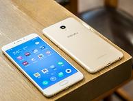 魅族 MX6 3G+32G 银色 4G全网通手机