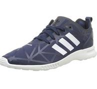 限UK3.5码: adidas 阿迪达斯 Zx Flux 女士运动鞋