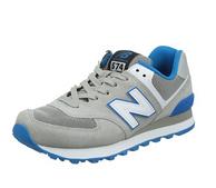 new balance ML574CPH 中性复古跑鞋
