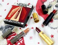 情人节送礼,补货 Lipstick Queen唇膏皇后 口红礼盒3支套装