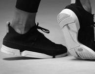 限尺码:Clarks 其乐 Originals Trigenic Flex 女士休闲鞋