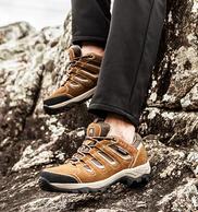 战地吉普 耐磨户外登山鞋 2色