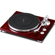 低调的享受,新低价: TEAC TN-300 黑胶唱片机