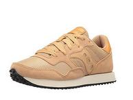 限尺码: saucony 圣康尼 DXN Trainer 女款休闲运动鞋