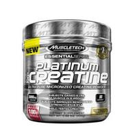 Muscletech 肌肉科技 白金纯一水肌酸400g