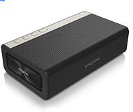 Creative/创新 Sound Blaster ROAR2 声霸锣二代蓝牙插卡音响音箱