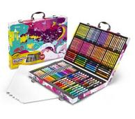 Crayola绘儿乐 创意展现艺术珍藏礼盒 直邮含税到手约147元