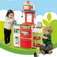 Little Tikes 小泰克 多功能折叠便携厨房 304元包邮(其他渠道399+)