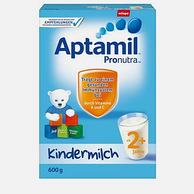 Aptamil 爱他美 婴幼儿奶粉 2+段 2-3岁 600g*5盒