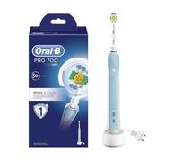 Oral-B 欧乐-B Pro 700智能3D旋转 净白系列电动牙刷