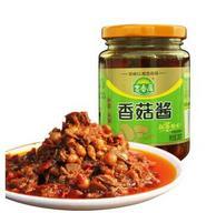 吉香居 香菇酱 280g×5瓶
