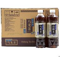 SUNTORY 三得利 无糖乌龙茶 500ml*15瓶 38.5元包邮(京东售价48元)