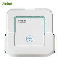 iRobot Braava jet™ 241 喷水擦地机器人