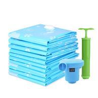 Storage House空间工坊 真空压缩袋 1大2中2小