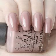 OPI 指甲油 法国系列 高雅法式裸色 15ml*3瓶
