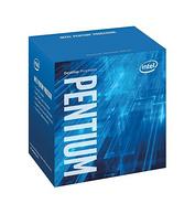 性能接近6代i3桌面处理器!Intel Pentium G4560 2C4T Kaby Lake 桌面版处理器