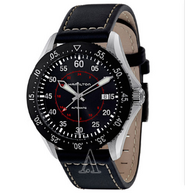 Hamilton汉米尔顿 Khaki Aviation系列 H76755735 男款机械腕表