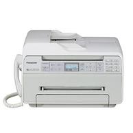 办公室必备:Panasonic松下KX-MB1663CNW多功能办公一体打印机